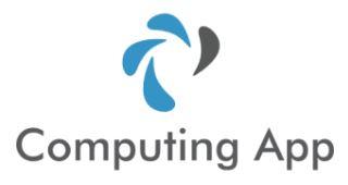 Computing App